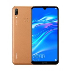Huawei Y7 Prime 2019 64GB Phone - Brown