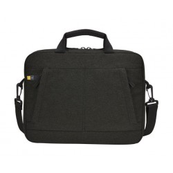 Case Logic Huxton Attaché Bag for 13.3-Inch Laptop (HUXA113) – Black