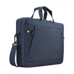 Case Logic Huxton Toploader Bag for 15.6-inch Laptops (HUXA115B) - Blue