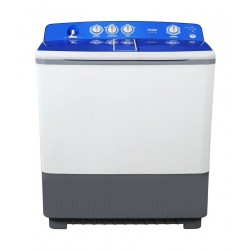 Haier 18kg Twin Tub Washing Machine (HWM215-1128S)