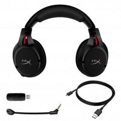 HyperX Cloud Flight Wireless Gaming Headset - Black