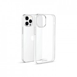 Hyphen-Aire-Soft-Case-Clear-Iphone 13 Pro