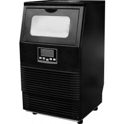 Wansa 38kg Ice Maker (HZB-38F) - Black