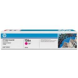 HP Toner 126A Toner Magenta