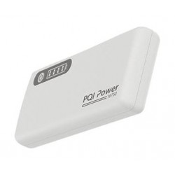 PQI 16750mAH High Capacity PowerBank (6ZB241801R002A) – White