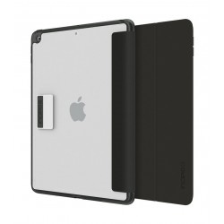 Incipio Octane Pure Co-Molded Folio For iPad 9.7 2017 (ICP-IPD386) - Black