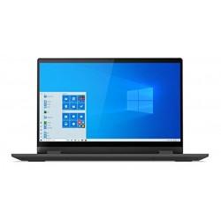 """Lenovo IdeaPad 3 Intel Core i5 10th Gen. 8GB RAM 1TB HDD + 128GB SSD 15.6"""" Laptop - Black"""