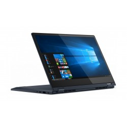 Lenovo IdeaPad C340 Core i3 4GB RAM 256 SSD 14-inch Convertible Laptop - Blue