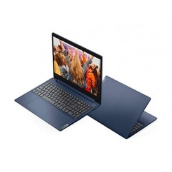 "Lenovo Ideapad 3 Intel Core i5 10th Gen. 8GB RAM 1TB HDD + 128GB SSD 14"" FHD Laptop - Blue"