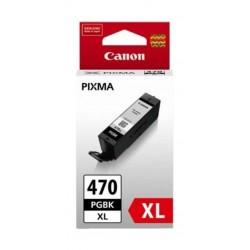 Canon PGI-470XL Ink Cartridge For Inkjet Printing - 1