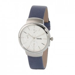 Borelli 36mm Ladies Leather Analog Watch - (20050673)
