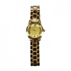 Jean Bellecour 36mm Ladies Metal Analog Watch - (JBN01)