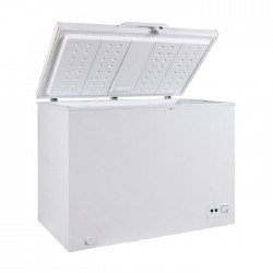 Wansa 9.11 CFT 259 Liters Chest Freezer (WC-259-WTC62) - White
