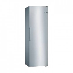 Bosch 9 Cft. Upright Freezer (GSN36VL3PG) – Stainless Steel