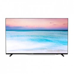 Philips TV 4K 58 inches Smart  UHD LED - 58PUT6604/56