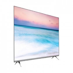 Philips TV 4K 55 inches Smart  UHD LED - 55PUT6654/56