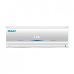Coolex 24000 BTU Cooling Split AC (FCW-024/CCO-024)