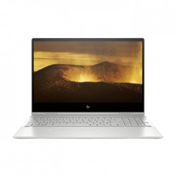 HP ENVY x360 16GB RAM 512GB SSD 15.6-inch Convertible Laptop (15-dr0000ne) - Silver