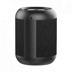 EQ Water Resistant Speaker (E7) -  Black