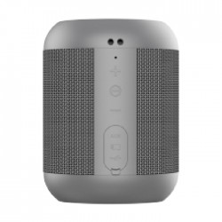 EQ Water Resistant Speaker (E7) -  Grey
