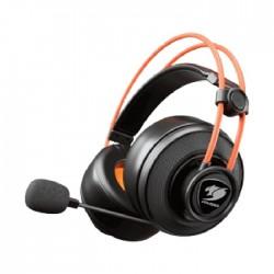 Cougar Immersa Ti Gaming Headset -  Black \ Orange