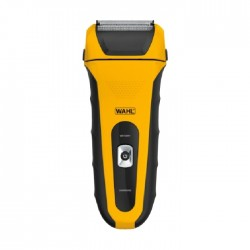 Wahl Wet & Dry Rechargeable Shaver - 07061-127