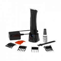 Wahl Pro Hair Trimmer (08841-1527) -  Black