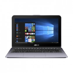 ASUS VivoBook 12 Celeron N4000 4GB RAM 1TB HDD 11.6 inch Touchscreen Convertible Laptop - Grey