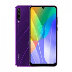 Huawei Y6P 64GB phone – Purple