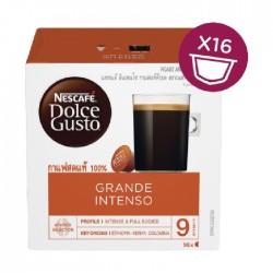 Dolce Gusto Nescafe Grande Intenso - 16 Capsules