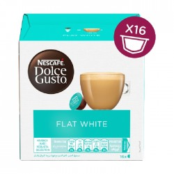 Dolce Gusto Nescafe Flat White