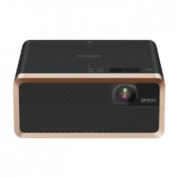 Epson EF-100B 3LCD Portable Laser Projector