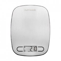Nutricook Digital Kitchen Scale (NC-KSE5)