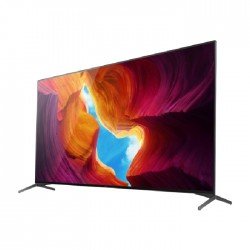 """Sony TV 75"""" Android 4K LED (KD-75X9500H)"""