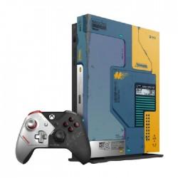 Xbox One X 1TB Cyberpunk 2077 Console