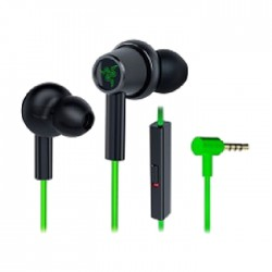 Razer Hammerhead Duo In Ear Headphone - Green