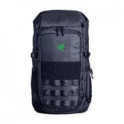 Razer Tactical Pro Backpack 15.6-inch - Black