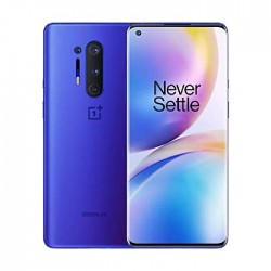 Oneplus 8 Pro 256GB Phone - Blue
