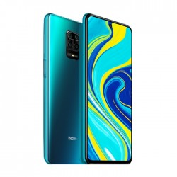 Xiaomi Redmi Note 9S 128GB Phone - Blue