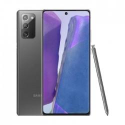 Samsung Note 20 5G 256GB Phone –  Grey