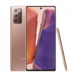Samsung Note 20 5G 256GB Phone –  Bronze