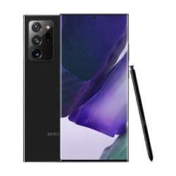 Samsung Note 20 Ultra 5G 512GB Phone – Black