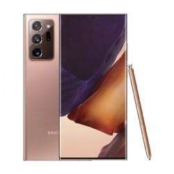 Samsung Note 20 Ultra 5G 256GB Phone – Bronze
