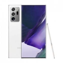 Samsung Note 20 Ultra 5G 512GB Phone – White