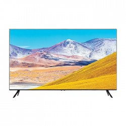 Samsung 82-inch UHD 4K Smart LED TV (UA82TU8000)