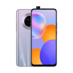 Huawei Y9a 128GB Phone - Silver