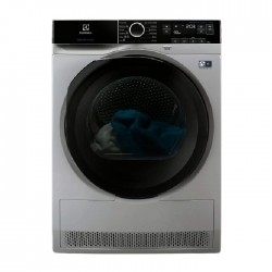 Electrolux Tumble Dryer 9KG - Silver