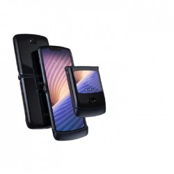Motorola Razr 5G 256GB - Black