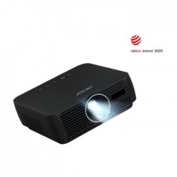 Acer B250I 1,000 Lumens FHD Wireless Projector - Black (MR.JS911.002)