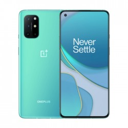 OnePlus 8T 256GB Phone - Green